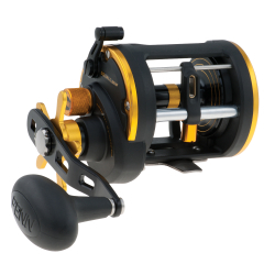 PENN SQUALL LEVEL WIND Reel Size: 20