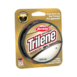 Berkley Trilene 100% Fluorobarbon Professiona …