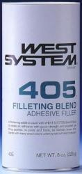 8 Oz Filleting Blend - West System