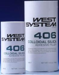 1.7 Oz Colloidal Silica - West System