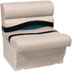 """27"""" Bench Seat W/Base"""