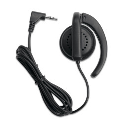 Flexible Earbud GPS Speaker - Garmin
