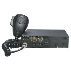 18 WX ST II Mobile Citizen Band CB Radio - Co …