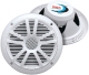 "6-1/2"" 2-Way Marine Speakers, White - Bo …"