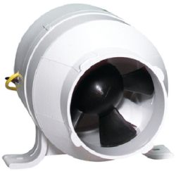 "In-Line Blower, 3"" - Johnson Pump"