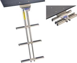 """Garelick Dive Ladder, 3-Step, 31.5"""" Spor …"""
