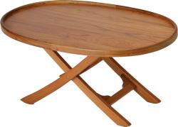 Folding Table, Teak