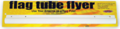 Hardline, Flag Tube Flyer, Fishing Flags
