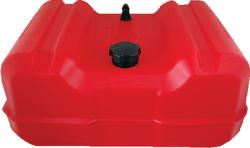EPA Compliant Fuel Tank, 12 Gal. w/o Gauge