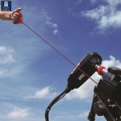 G-Force Trolling Motor Release & Lift Han …