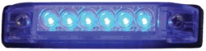 Slim Line Led Utility Strip Lights, 8 …