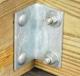 Tie Down Engineering Dock Hardware - Angle Br …