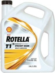 Rotella 30 Weight Diesel Oil, Gallon