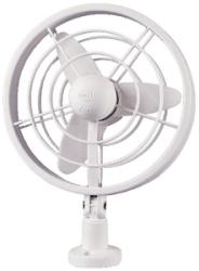 Jet Fan, White