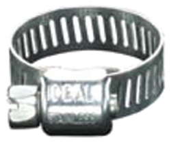 Ss Mini Hose Clamps, Size 5