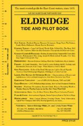 Eldridge Tide & Pilot Book