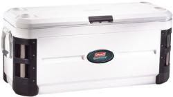 Coleman 200 Quart Cooler W/Optimaxx Insulatio …