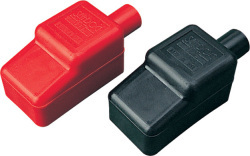 "Battery Terminal Covers, 1/2"", Pair - Se …"