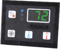 Air Conditioner Electronic Control Unit - Dom …