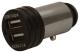 Double Usb Power Plug - Seadog Line
