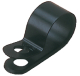 Nylon Cable Clamp, 3/8 X 1/2 - Seadog Line