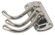 Folding Coat Hook, 3 Hooks - Seadog Line