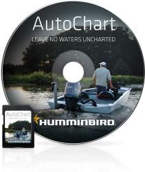 AutoChart PC Software
