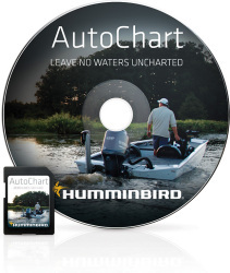 AutoChart PRO PC Software