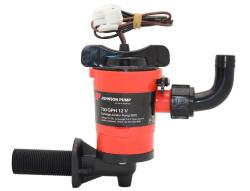 Ranger Cartridge Aerator Pump,750 GPH