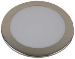 Dimmable Led Flush Mount Ceiling Light - Scan …