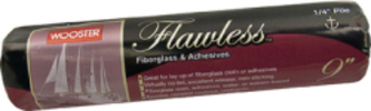 Flawless™ Fiberglass & Adhesive …