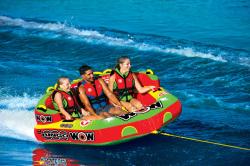 Bingo 3, 1-3 Rider - WOW Watersports
