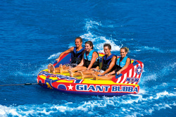 Giant Bubba, 1-4 Rider - WOW Watersports