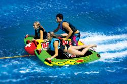 Big Bazooka, 1-4 Rider - WOW Watersports