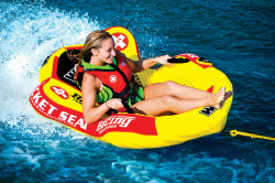 Bucket Seat, 1 Rider - WOW Watersports