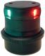 Series 34 Led Tri-Color Masthead Light - Aqua …