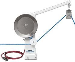 Line Hauler/ Pot Puller - Trac Outdoor Produc …