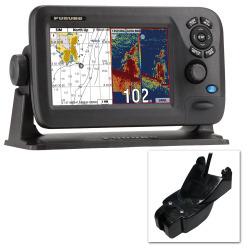 Furuno GP1870F 7 Color GPS Chartplotter/Fishf …