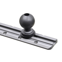 Ram Mount 1.5 Track Ball w/ T-Bolt Attachment