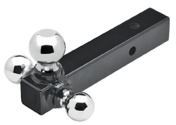 3 Ball Trailer Hitch - Seachoice