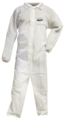 SMS Paint Suit with Collar, Large - Seachoice