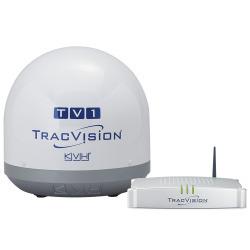 KVH TracVision TV1 - Circular LNB f/North Ame …