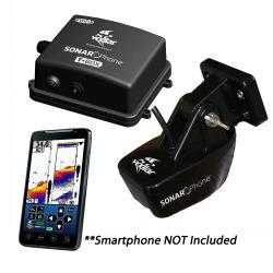 Vexilar SP200 SonarPhone T-Box Permanent Inst …