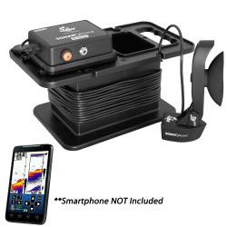 Vexilar SP300 SonarPhone T-Box Portable Insta …