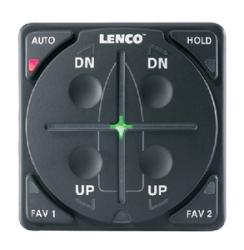 Autoglide Keypad-Cntrol 2nd Station - Lenco