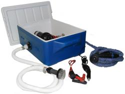 Portable Wash Down Kit, 3.5 GPM