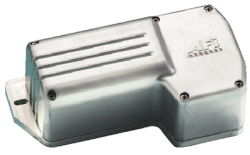 Heavy-Duty 2.5 Waterproof Wiper Motor - AFI