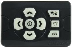 In Dash Wireless Remote Control - Marinco