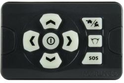 In Dash Wired Remote Control - Marinco