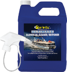 Ultimate Aluminum Cleaner/Restorer - Star Bri …